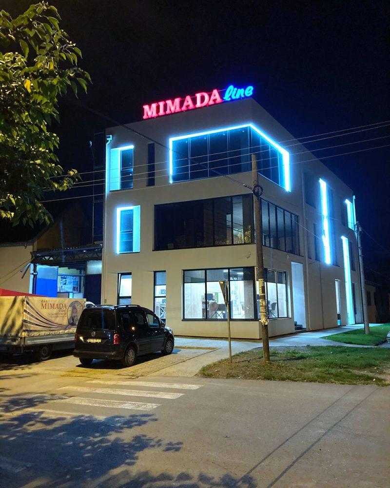 mimada-spolja